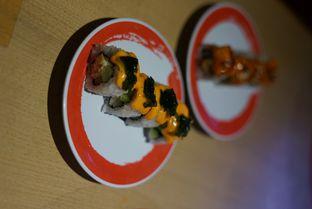Foto review Genki Sushi oleh Riani Rin 2