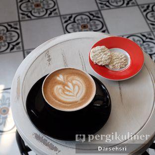 Foto 2 - Makanan di Nongkee Coffee oleh Darsehsri Handayani