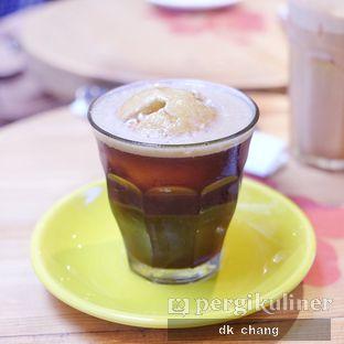 Foto 1 - Makanan di Giyanti Coffee Roastery oleh dk_chang