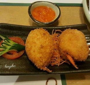 Foto 1 - Makanan di Imperial Shanghai La Mian Xiao Long Bao oleh heiyika