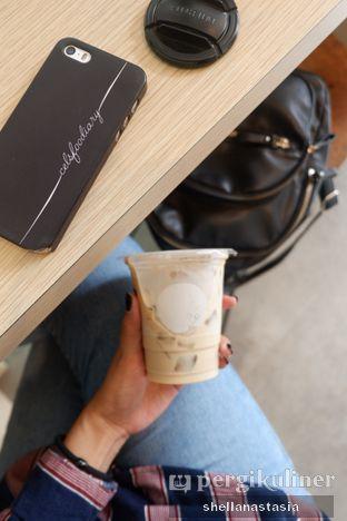Foto 2 - Makanan di Stumpy Coffee oleh Shella Anastasia