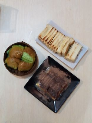 Foto 4 - Makanan di Kedai Kopi Oh oleh Chris Chan