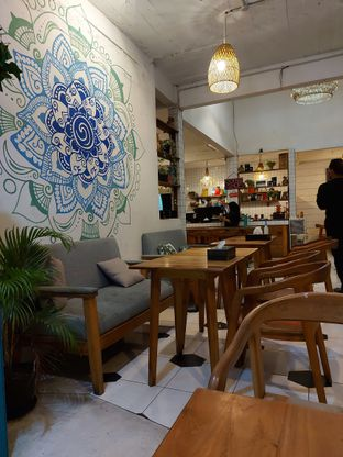 Foto review Happiness Kitchen & Coffee oleh Mouthgasm.jkt  7