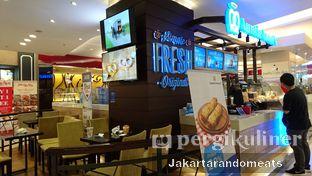 Foto review Auntie Anne's oleh Jakartarandomeats 6