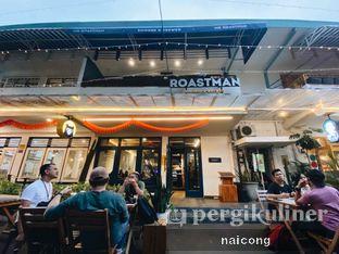Foto 1 - Eksterior di Mr. Roastman oleh Icong