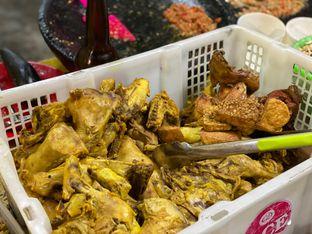 Foto review Ayam Gepuk Pak Gembus oleh IG @riani_yumzone 6