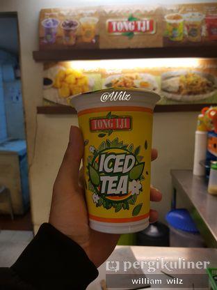 Foto 1 - Makanan di Tong Tji Tea & Snack Bar oleh William Wilz