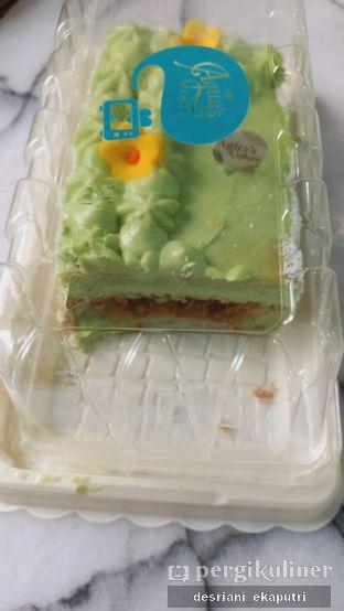 Foto review Agita's Cake oleh Desriani Ekaputri (@rian_ry) 1