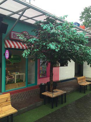 Foto review Chingu Korean Fan Cafe oleh Theodora  3