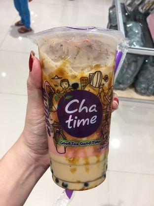 Foto 11 - Makanan di Chatime oleh Yohanacandra (@kulinerkapandiet)