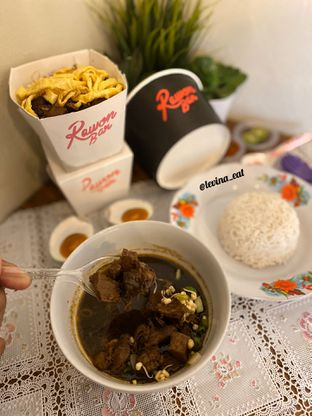 Foto 3 - Makanan di Rawon Bar oleh Levina JV (IG : @levina_eat & @levinajv)