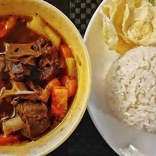 Foto review Amo's Kitchen oleh duocicip  3