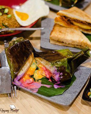 Foto - Makanan di Dapoer Roti Bakar oleh Luthfizar Hilmandio Akbar