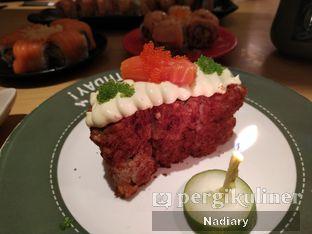Foto review Sushi Tei oleh Nadia Sumana Putri 4