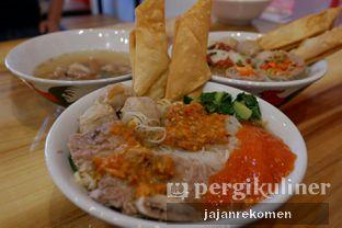 Foto review Bakso Solo JKW oleh Jajan Rekomen 6