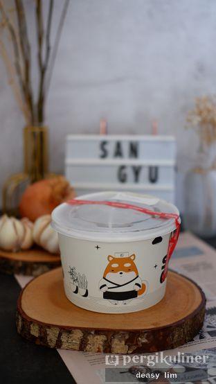 Foto review San Gyu oleh Deasy Lim 1