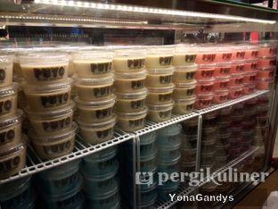 Foto 2 - Interior di Puyo Silky Desserts oleh Yona dan Mute • @duolemak