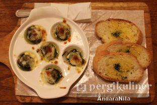 Foto 3 - Makanan di Frenchie oleh AndaraNila