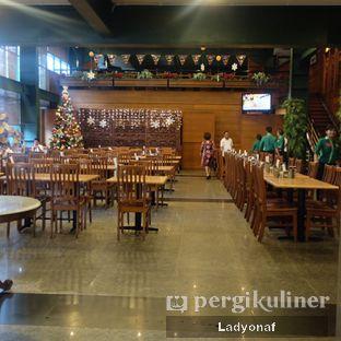 Foto 5 - Interior di Restoran Beautika Manado oleh Ladyonaf @placetogoandeat