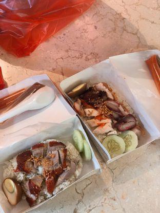 Foto - Makanan di Sedap Wangi oleh Foodravel Diary (@foodravel.diary)