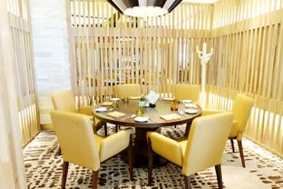 Foto review Sana Sini Restaurant - Hotel Pullman Thamrin oleh Marisa Aryani 5
