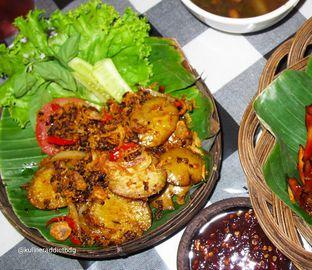 Foto 1 - Makanan di Dapur Cilamaya oleh Kuliner Addict Bandung