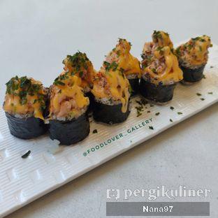Foto review Fure Sushi oleh Nana (IG: @foodlover_gallery)  5