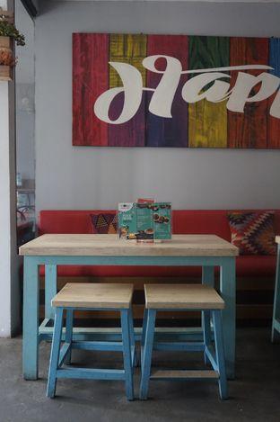 Foto 23 - Interior di Moska Cafe & Eatery oleh yudistira ishak abrar