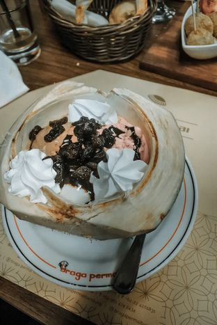 Foto 2 - Makanan di Braga Permai oleh Nyayu Ista Yulita