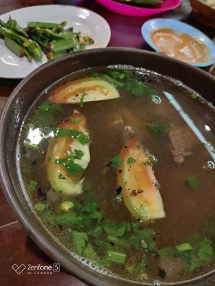 Foto 8 - Makanan(Sop iga) di Waroeng Sunda oleh Gabriel Yudha | IG:gabrielyudha