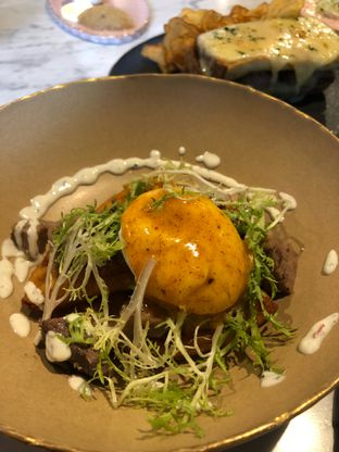 Foto 4 - Makanan di Lume Restaurant & Lounge oleh Mitha Komala