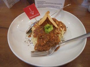 Foto review De Mandailing Cafe N Eatery oleh ochy  safira  2
