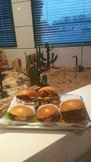 Foto 7 - Makanan di Byurger oleh Review Dika & Opik (@go2dika)