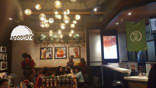 Foto 1 - Interior di KOI Cafe oleh IG: FOODIOZ
