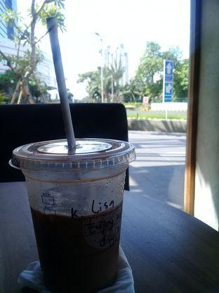 Foto 2 - Makanan di Starbucks Coffee oleh lisa hwan