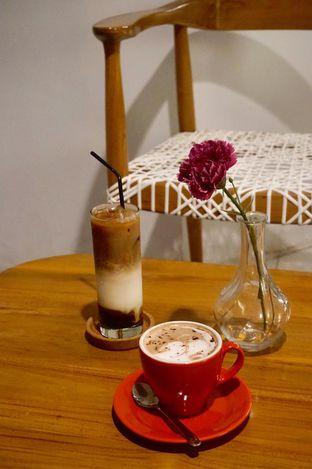 Foto 12 - Makanan di Hidden Haus Coffee & Tea oleh yudistira ishak abrar