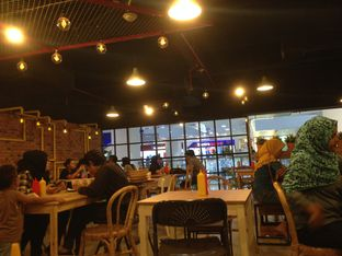 Foto review Panties Pizza oleh Qeqee Kusumawardani 3