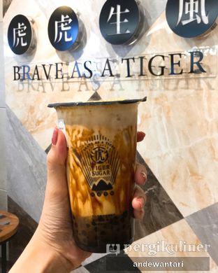 Foto - Makanan di Tiger Sugar oleh Annisa Nurul Dewantari
