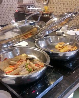 Foto review Swiss Cafe - Swiss Belhotel Pondok Indah oleh Renodaneswara @caesarinodswr 5
