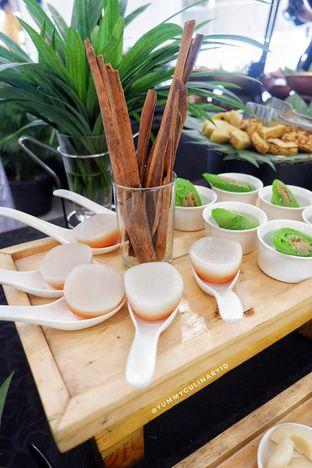 Foto 1 - Makanan di Canting Restaurant - Teraskita Hotel managed by Dafam oleh Eka Febriyani @yummyculinaryid
