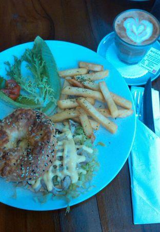 Foto - Makanan di Monsoon Cafe oleh Suci Selviana