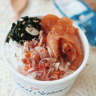 Foto review Lox Smoked Salmon oleh @anakicipicip  1