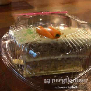 Foto 1 - Makanan(Carrot Cake) di Noah's Barn oleh @bellystories (Indra Nurhafidh)