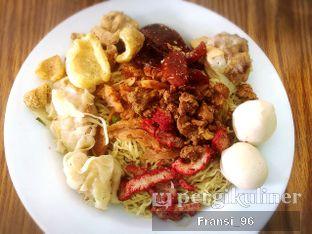 Foto 1 - Makanan di Bakmi Ajong Singkawang oleh Fransiscus