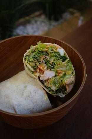 Foto 8 - Makanan di Crunchaus Salads oleh yudistira ishak abrar