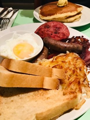 Foto 4 - Makanan di Denny's oleh Margaretha Helena #Marufnbstory