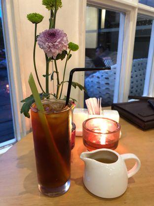 Foto 10 - Makanan di Wyl's Kitchen - Veranda Hotel Pakubuwono oleh FebTasty  (Feb & Mora)