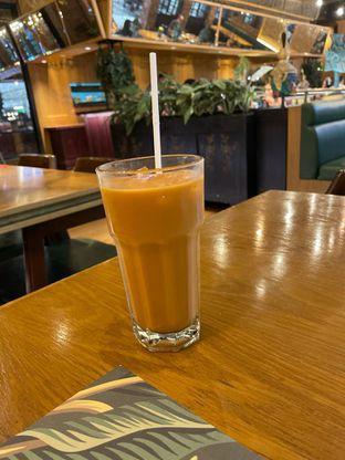 Foto review Nam Cafe Thai Cuisine oleh Vising Lie 5