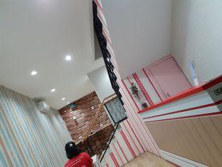 Foto 5 - Interior(Tenang n nyaman) di Coffee Chel oleh Threesiana Dheriyani