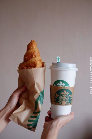 Foto review Starbucks Coffee oleh @kenyangbegox (vionna) 1